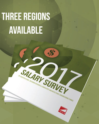 2017 Salary Surveys of Engineering Firms