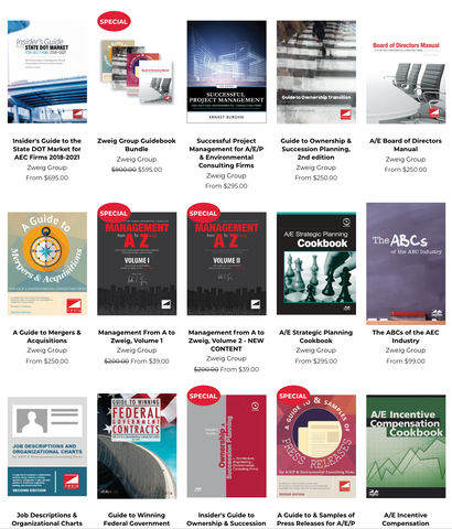 Education Publication Bundle