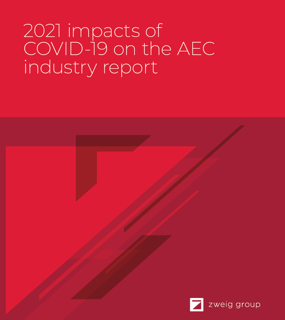 Impacts of COVID-19 on the AEC Industry Free Report