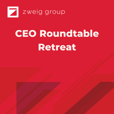 CEO Roundtable Retreat