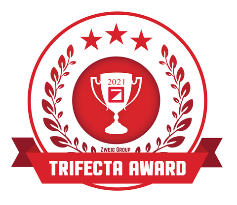 2021 Trifecta Award Bundle