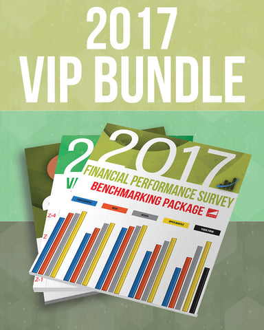 2017 VIP Bundle (Value, Income, Profit)