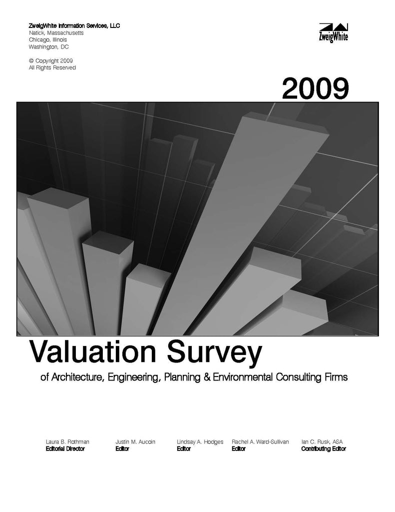 2009 Valuation Survey
