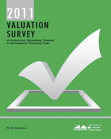 2011 Valuation Survey