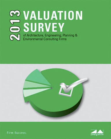 2013 Valuation Survey