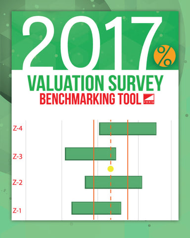 2017 Valuation Benchmarking Tool - Excel working file
