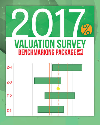 2017 Valuation Benchmarking Package - with Excel working file