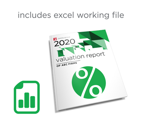 2020 Valuation Survey Report Benchmarking Package - with Excel working file