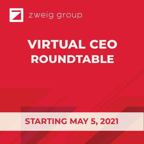 Virtual CEO Roundtable - By Invite Only