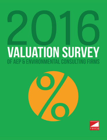 2016 Valuation Survey