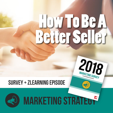 2018 Marketing Survey + ZLearning Episode 2 Bundle