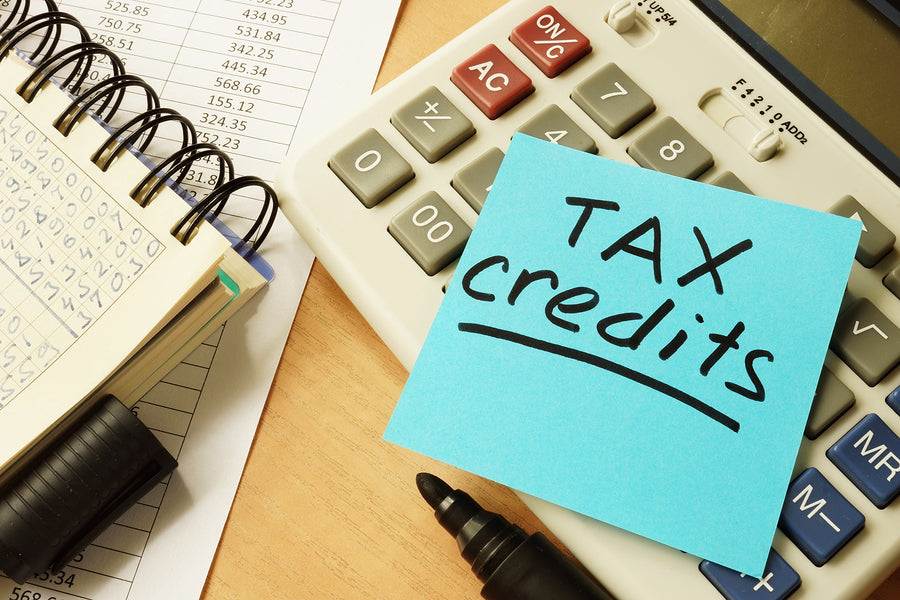 Research & Design Tax Credits: Why Designers Qualify