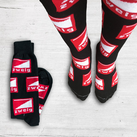 Zweig Group Socks