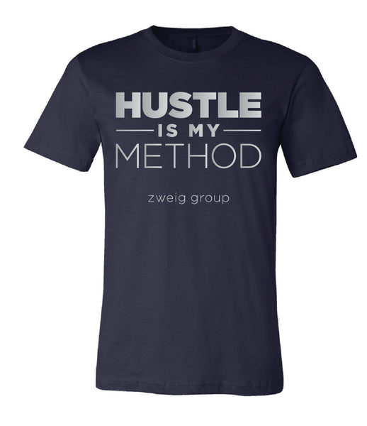 Zweig Group Slogan T-Shirts
