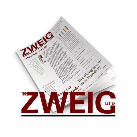 The Zweig Letter