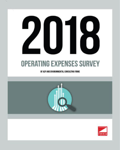 2018 Operating Expenses Survey