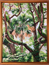 Botany Bay Palmetto