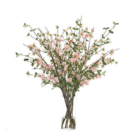 Faux Cherry Blossom Branches