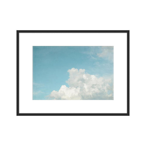 Summer Sky III by Suzanne Harford for Artfully Walls