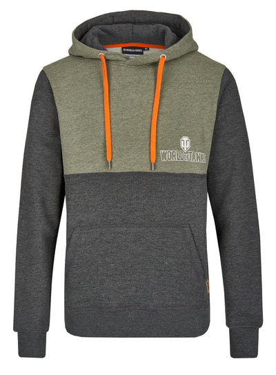 World of Tanks Two Tone Hoodie