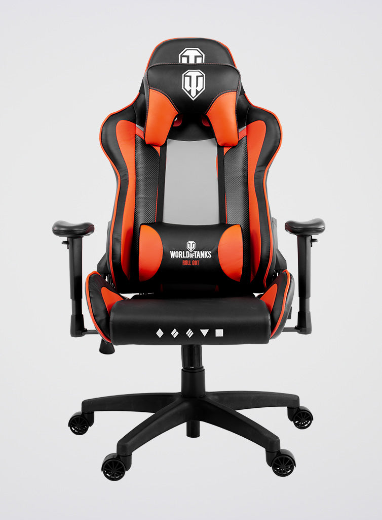 World Of Tanks Verona V2 Gaming Chair Wargaming Store Europe