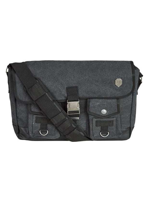 World of Tanks Messenger Bag