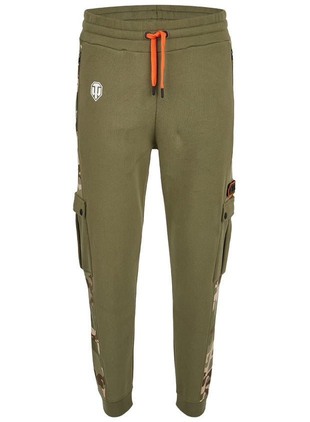World of Tanks Camo Pants