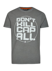 "World of Tanks Vintage T-shirt ""Cap all"""