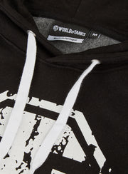 World of Tanks Distressed Logo Hoodie