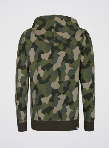 World of Tanks Camo Officer Hoodie