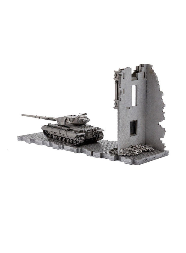 World of Tanks Diorama Super Conqueror