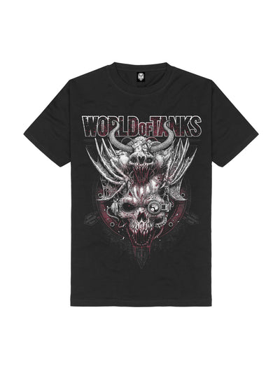 World of Tanks T-shirt Battalion of Steel