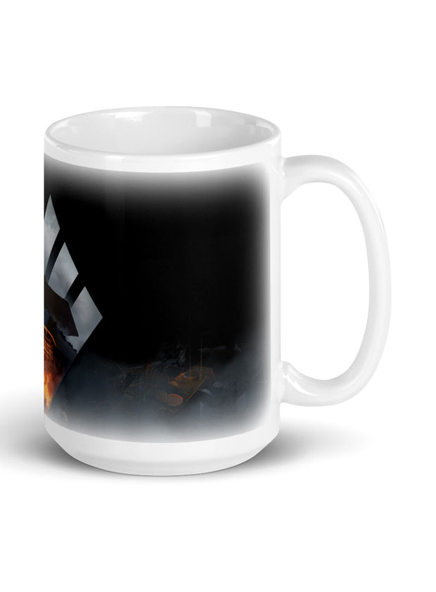 World of Tanks Mug Special Edition