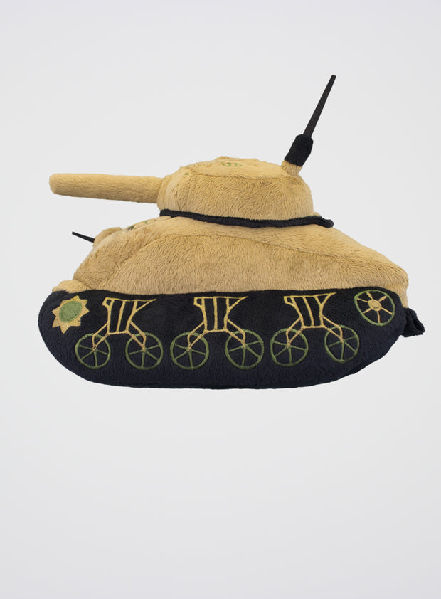 World of Tanks Plush M-4