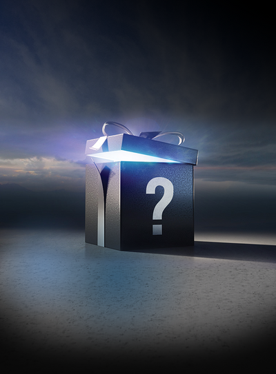 World of Tanks Master Gunner Mystery Box