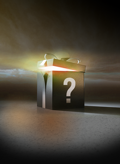 World of Tanks Top Gun Mystery Box