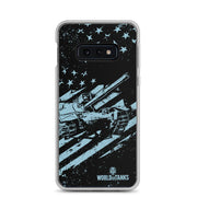 World of Tanks National Samsung Case USA Flag