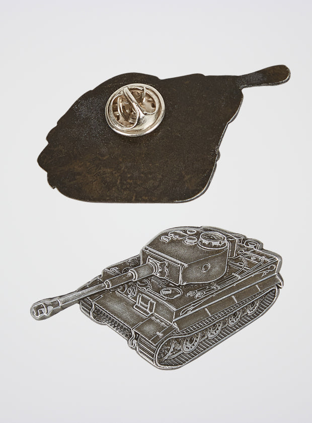 World of Tanks Pin Tiger