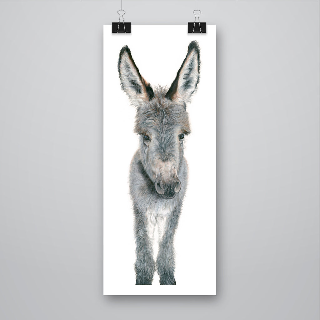 'I'm all Ears' - Harebell Designs
