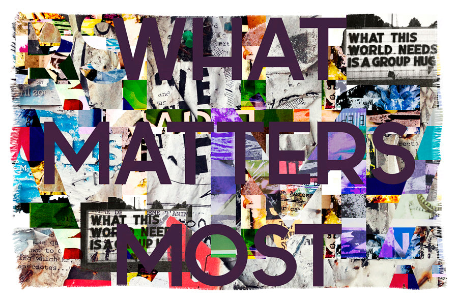 Lily - What Matters Most