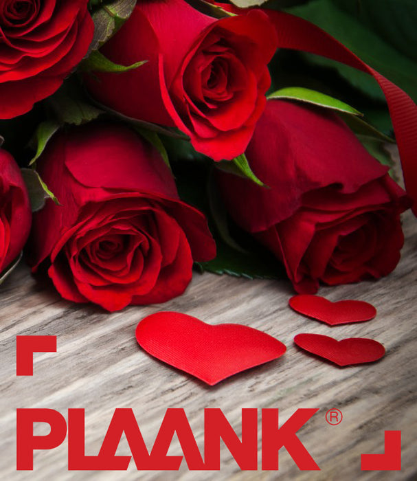 PLAANK – the perfect partner