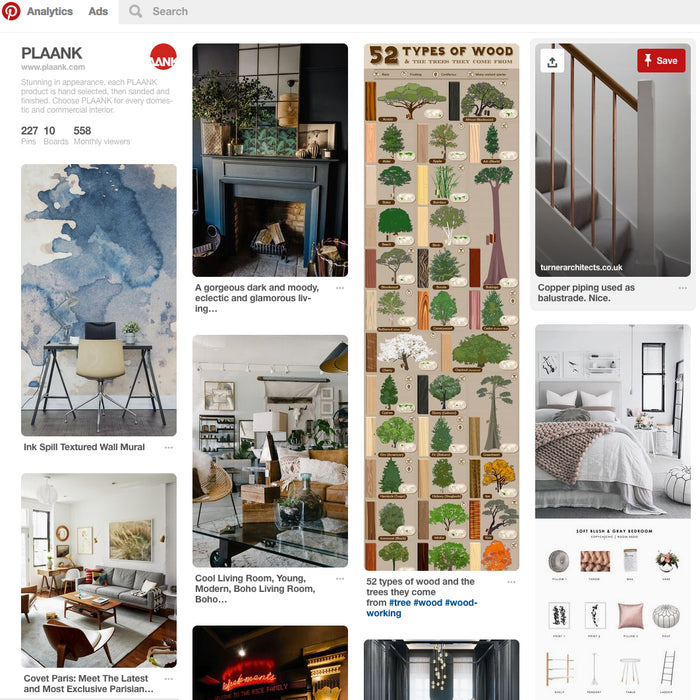 Have you discovered Pinterest yet?
