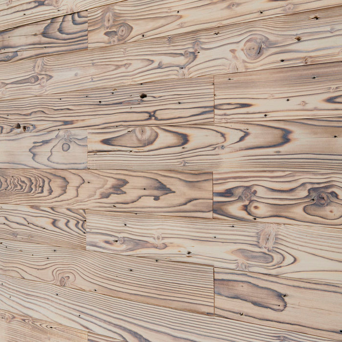 Chateau Beige Reclaimed Wood Wall Panels