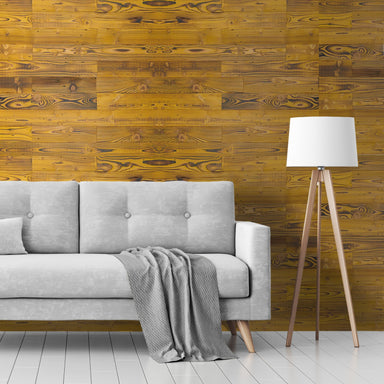Citrine Reclaimed Wood Wall Panels