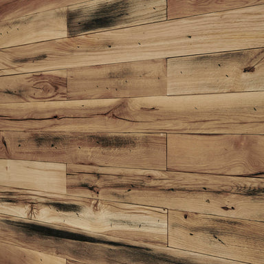 Fundry Oak Reclaimed Wood Wall Panels