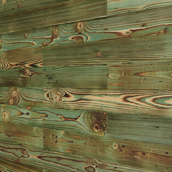 Peridot Reclaimed Wood Wall Panels