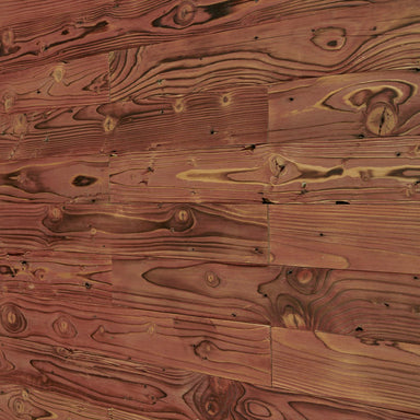 Smokedlum Reclaimed Wood Wall Panels