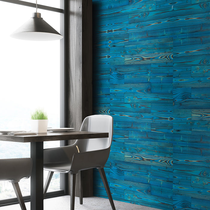 Topaz Reclaimed Wood Wall Panels