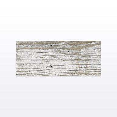Culebra Peak White Sample Plank