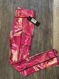 Fuchsia Workout Pant - HOT SUGAR BOUTIQUE